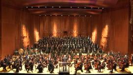 Messa da Requiem de Giuseppe Verdi al Barbican Center. LSOrchestra i Cor