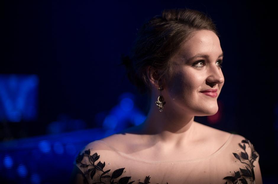 Lise Davidsen Foto: Ole Jørgen Bratland Statoil