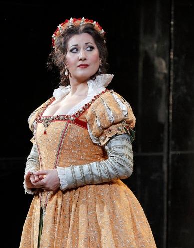 Nadia Kresteva al Don Carlo de San Francisco © Cory Weaver/San Francisco Opera