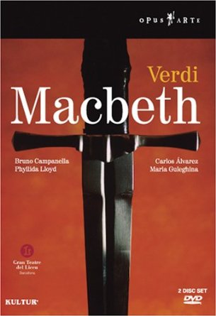Macbeth Liceu