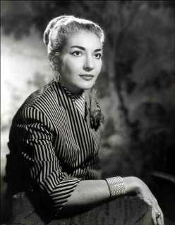 Maria Meneghini-Callas