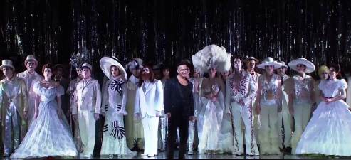 Mefistofele a Baden Baden Producció de Philipp Himmelmann