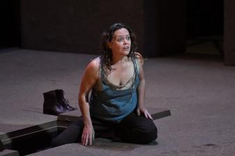 Evelyn Herlitzius Elektra Gran Teatre del Liceu Foto A.Bofill GTL