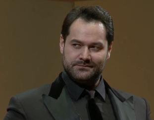 Ildar Abdrazakov (Mephistophélès)