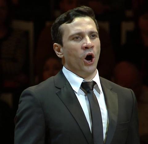Sergey Romanovsky (Faust)