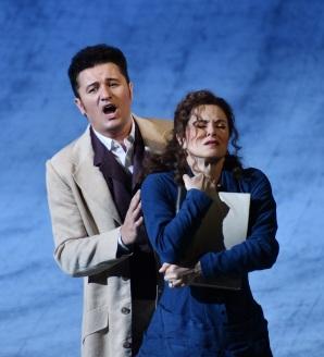 Beczala i Antonacci Werther Liceu 2017 Fotografia ® A Bofill
