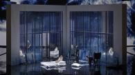 Der Fliegende Hiolländer a l'òpera Nacional Finesa Producció de Kasper Holten