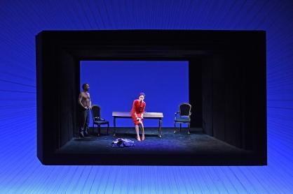 Quartett de Luca Francesconi al Grann Teatre del Liceu Fotografia ®A Bofill