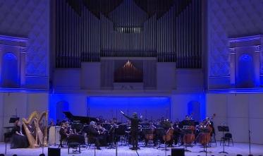 """State Academic Symphony Orchestra """"Evgeny Svetlanov"""" Vladimir Jurowski"""