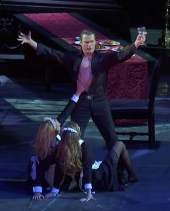 Simon Keenlyside (Don Giovanni) Viena 2017