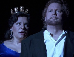 Ekaterina Semenchuk i Gregory Kunde, Samson et Dalila Teatre Mariinski 2016