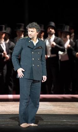 Lohengrin a l'ONP Jonas Kaufmann-Fotografia: Monika Rittershaus @Opera National de Paris 2017