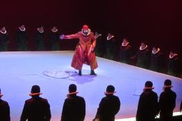 Rigoletto al Gran Teatre del Liceu. Producció de Monique Wagemakers Fotografia ®A Bofill