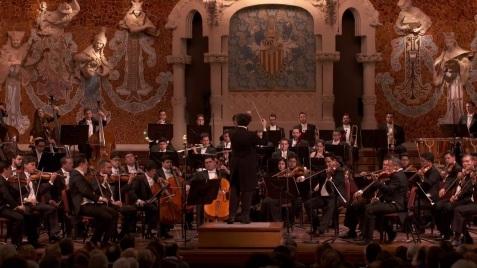 Gustavo Dudamel Orquestra Simon Bolivar