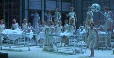 Noies flor (Parsifal) Viena 2017 Producció Alvis Hermanis
