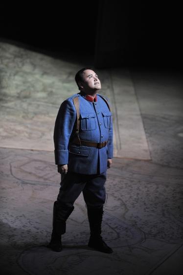 Javier Camarena al Liceu Fotografia de ®A Bofill. gentilesa del departament de premsa del Gran Teatre del Liceu