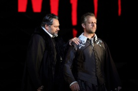 DON CARLO: Ildar Abdrazakov i Christoph Pohl -c-roh-photo-by-catherine-ashmore