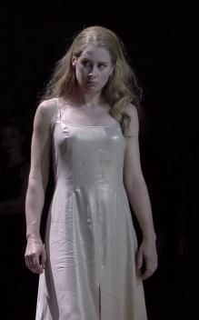 Melin Byström (Salome)