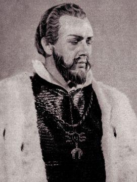 Cesare Siepi Filippo II