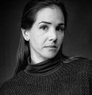 Pilar Paredes (Mara)