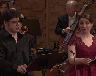 Artyom Melikhov i Yekaterina Latysheva