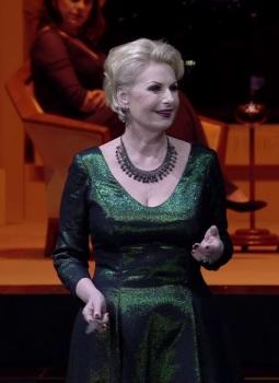 Doris Soffel (Herodies)