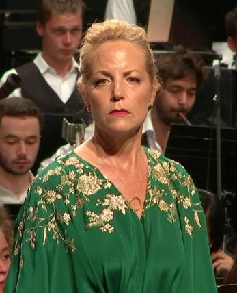 Lise Lindstrom