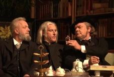 Levi-Listz i Wagner
