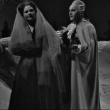 Amelia, Aase Nordmo-Lövberg i Gustaf III, Ragnar Ulfung