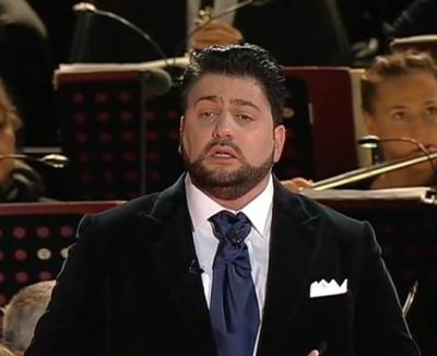 Eyvazov Valdbühne 31/08/2017