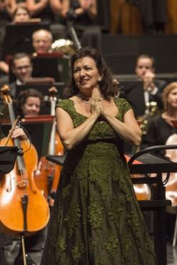 Krassimira Stoyanova, Donna Lucrezia Borgia