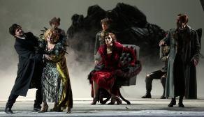 Tamerlano 2017 Scala de Milà Producció Davide Livermore Fotografia Marco Brescia & Rudy Amisano