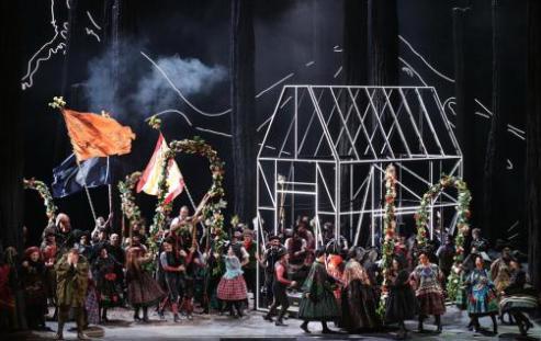 Marco Brescia & Rudy Amisano - Teatro alla Scala