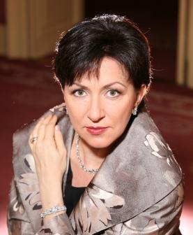 Krassimira Stoyanova