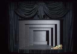 Pélleas et Mélisande Komische Opern Berlín. Producció de Barrie Kosky Forografia de c_monikarittershaus