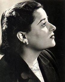 Victoria de los Ángeles