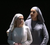 Petibon (Blanche) i Soiphie Koch (Mare Marie de l'Incarnation)