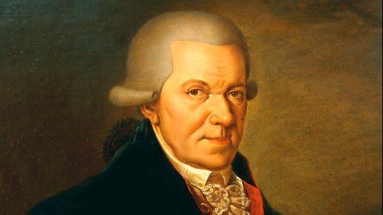 Johann Michael Haydn