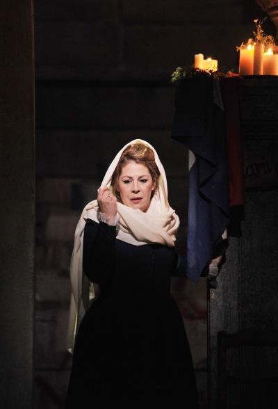 Sondra Radvanovsky®A Bofill Gran Teatre del Liceu