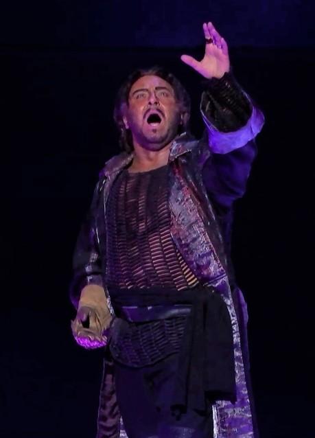 Alagna Otello Viena