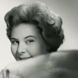 Christa Ludwig