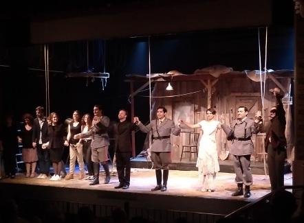 Teatre de Sarrià L'inganno Felice Foto IFL