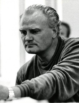 Jon Vickers
