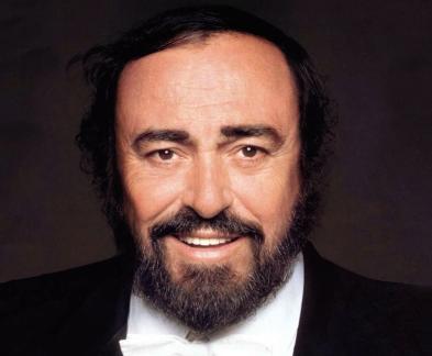 Pavarotti Luciano